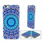Gel TPU Soft Thin Silicone Painted Case Cover Fashion Cute For Apple iphone 5 5S