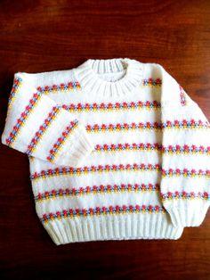 Kız bebek bluzu