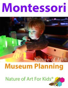 Many Montessori teachers enjoy taking their students out to learn in new settings, many of them experience the issue of students not engaging with art. Montessori Art, Montessori Elementary, Montessori Toddler, Kids Painting Projects, Painting For Kids, Art For Kids, Private Teacher, Reggio Emilia, Art Activities