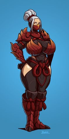 Odogaron Monster Hunter by Blazbaros on DeviantArt Fantasy Character Design, Character Design Inspiration, Character Art, Bunny Girls, Female Monster, Monster Girl, Monster Hunter Art, Accel World, Thicc Anime