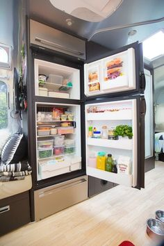 HOW TO PACK YOUR RV REFRIGERATOR FOR A WEEKLONG ROAD TRIP Go RVing