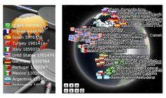 La publicidad no deseada en nuestros blogs puede causar grandes problemas, molestar y molestar a nuestros visitantes, muchos de los problemas de publicidad indeseada son causadas por contadores de visitas, de estadísticas y medidores de tráfico. ¿Conoces como eliminarlos o identificarlos? Blog, Spain, Italy, France, Marketing, Gauges, Advertising, Hacks, Rheinland