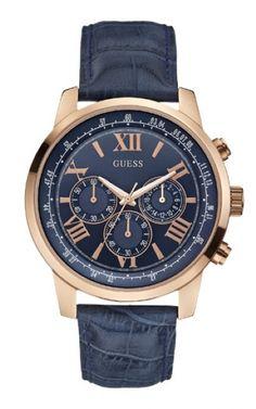 92526GPGDRC3 Relógio Masculino Guess Men Dress