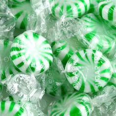 green mints