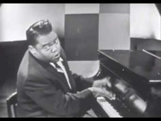 Fats domino - Blueberry hill (1956)