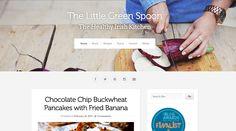 The Little Green Spoon - www.thelittlegreenspoon.com
