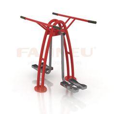 Fahneu · Las Plazas de Chile / Juegos Infantiles, Mobiliario Urbano, Máquinas de Ejercicio y Deportes