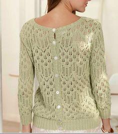 Ravelry: # 12 Dorit pattern by Dorothea Neumann
