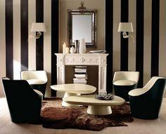 schwarz weißes schlafzimmer, schlafzimmer, schwarz, weiß, tapete ... - Tapete Schwarz Wohnzimmer