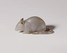 Faberge rat