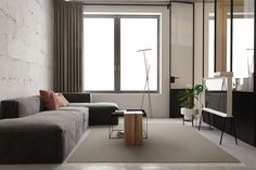 While studio apartments can only have so many different layout combinations, there are no similar limits when it comes to decor possibilities. This post looks a