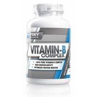 Mic's Body Shop Angebote FREY NUTRITION Vitamin-B Complex - 120 KapselnIhr QuickBerater