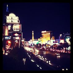 Luciano - Las Vegas