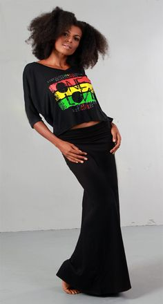Rasta Urban Wear | Rasta Clothing | Official Online Store for CY Clothing, Urban Wear ...