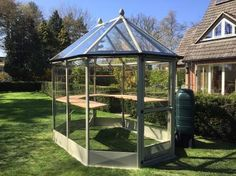 rhino diamond greenhouse - Google Search