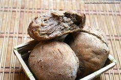 Bezlepkové tvarohové chlebánky