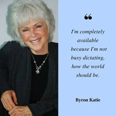 """I'm completely available, because I'm not busy dictating, how the world should be. Feel Good Quotes, Change Quotes, Best Quotes, Life Quotes, Just For Today, Say That Again, Feelings And Emotions, Thoughts And Feelings, Mindfulness Psychology"