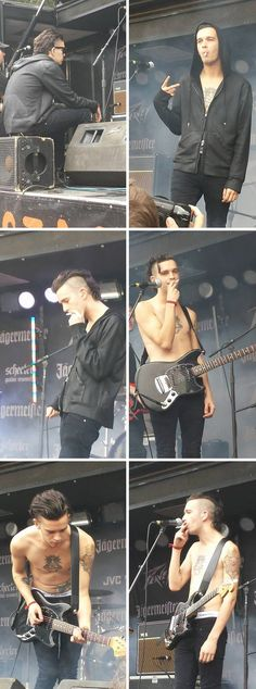 the 1975 - pinterest ↠ @superduperpaige