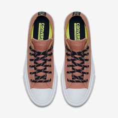 Converse Chuck Taylor All Star II Shield Canvas Low Top Women's Shoe