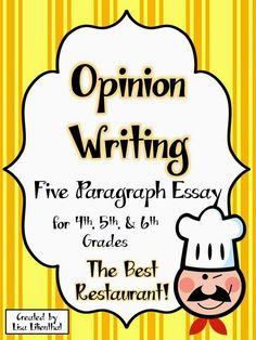 How should I write this essay?