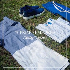 • Monday Mood  Starting the week in an amazing way with this Total Look suggestioni by #PrimoEmporio •   www.primoemporio.it  ______  For Info and Collaborations contact us on:    shop@primoemporio.it  #primoemporio #spring #summer #collection #ss16 #stylish #menswear #sunnyday #polish #classy #store #onlineshopping #sneakers #totallook #ootd #ootn #shirt