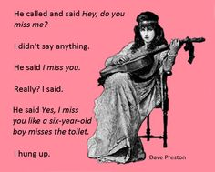 I miss you this much!  #humor, #love, #romance, #missing