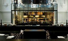Restaurant The Jane, Antwerpen, Site t Groen Kwartier | Marialei - Lange Leemstraat - Boomgaardstraat | Pocketresto.be
