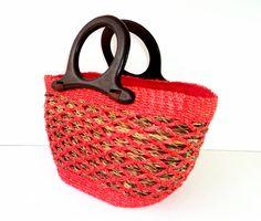 Native Bag Sarah Rood