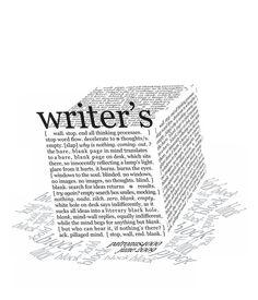 Writer's Block!
