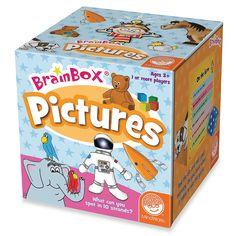 BrainBox: Pictures - MindWare.com