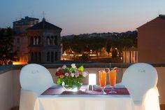 Kolbe Hotel Rome (Italy)