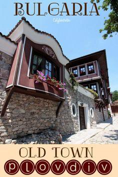 In Love With Plovdiv, Bulgaria - California Globetrotter (5)