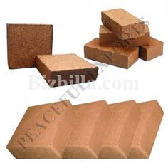 Bizbilla Business Promotion   #B2B_Selloffer  Get the latest b2b selloffer details ,  #Coir_Pith_Blocks of  #PEACEFUL_EXPORTS ,  India listed in Bizbilla.com  View selloffer at <> http://selloffers.bizbilla.com/Coir-Pith-Blocks_128107.html  For brief detail <> http://www.bizbilla.com/peaceful-exports   #Bizbillab2b  #agriculture  #coir_products