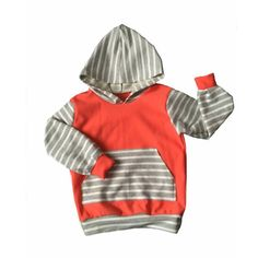 Classic sweatshirt hoodie baby hoodie toddler by Allsnazziedup