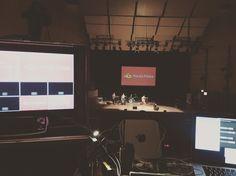 #today #something #difrent @polskapoczta #dzieńpocztypolskiej #live #stage #with @asia_ash_ @artur_witkowski_awfilmfoto #activeshots #activeshotsentertainment