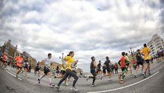 Cómo preparar nuestro primer medio maratón