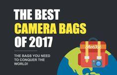 best camera bags of 2017
