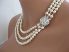 pearls are a must at the wedding pick these out then see what dress looks best with