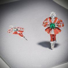 Les Ateliers Créations by Van Cleef & Arpels