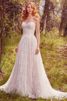Maggie Sottero - 7MS392, Rylie