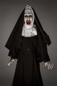 27 Best The Nun Costume Images Nun Costume Catholic Nuns Habits