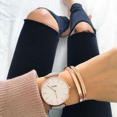 #wowfashion #clusewatches #watches