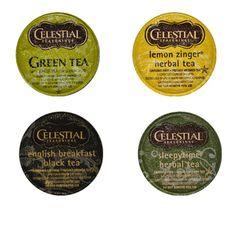 Introducing New Tetley Tea K Cup Packs Now Enjoy British