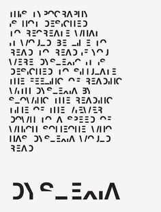 Designer Creates Font to Help Us Better Understand Dyslexia - My Modern Met Art Abstract This is a  geography of tesi recreate! designed  read would believe read you were days in that  by never speed  did sena could read wow  I liked article.