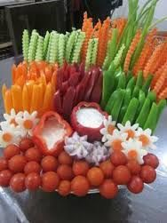 buffet food ideas for party - Google Search