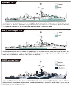 River class frigate Royal Canadian Navy, Royal Navy, Navy Coast Guard, Dazzle Camouflage, Navy Hats, Military Modelling, Military Equipment, Submarines, Aircraft Carrier