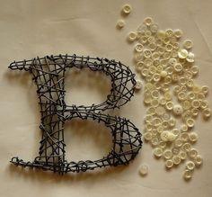 wire b