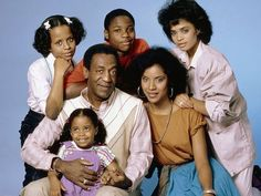 """""""Must-see TV"""" meant The Cosby Show. 