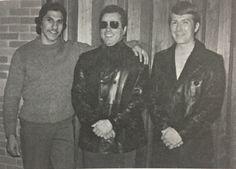 Rare one of John Gotti (1975)