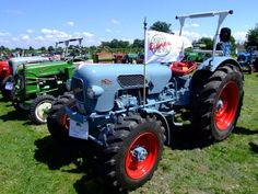 oldtimertraktor-freunde-bergweiler.de - Traktoren